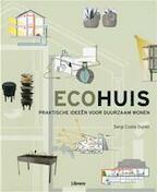 Ecohuis - Sergi Costa Duran, Tom Mes (ISBN 9789089981189)