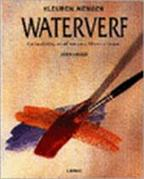 Waterverf - John Lidzey, Nannie Nieland-weits, Textcase (ISBN 9789072267405)