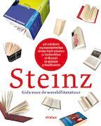 Steinz - Pieter Steinz, Jet Steinz (ISBN 9789046818107)