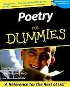 Poetry For Dummies® - The Poetry Center (ISBN 9780764552724)