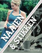 Naaien en stikken - Tessa Evelegh (ISBN 9789043916684)