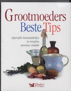 Grootmoeders beste tips - Unknown (ISBN 9789064077463)