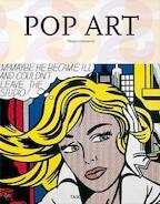 Pop art - Unknown (ISBN 9783822839454)