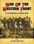 War on the Western Front - Gary Sheffield (ISBN 9781846033414)