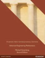 Advanced Engineering Mathematics - Michael Greenberg (ISBN 9781292042541)