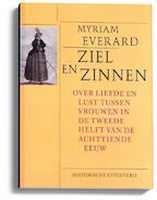 Ziel en zinnen - Myriam Everard (ISBN 9789065541413)