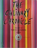 The culinary chronicle - Chris Meier (ISBN 7630330012546)