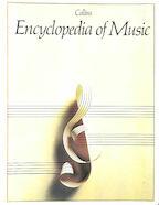 Collins encyclopedia of music - Jack Allan Westrup, Frank Llewellyn Harrison, Conrad Wilson, Conrad Wilson (music Critic.) (ISBN 9780907486497)