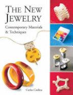The New Jewelry - Carles Codina (ISBN 9781579907341)