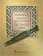 Josephus Carta's Illustrated the Jewish War - (ISBN 9789652208774)