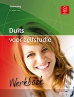 Duits voor Zelfstudie Werkboek - Katja B. Zaich (ISBN 9789000302505)
