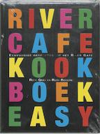 River Cafe kookboek easy - Rose Gray, Amp, Ruth Rogers (ISBN 9789021544335)