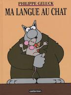 Ma langue au chat - Philippe Geluck (ISBN 9782203340114)