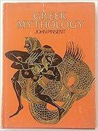 Greek Mythology - John Pinsent (ISBN 9780600024224)