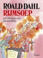 Rijmsoep - Roald Dahl (ISBN 9789026129346)