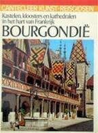 Cantecleer kunst-reisgidsen bourgondie - Bussmann (ISBN 9789021303321)