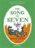 Song of Seven - Tonke Dragt (ISBN 9781782691105)