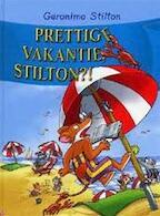 Prettige vakantie, Stilton?! - Geronimo Stilton (ISBN 9789054614098)