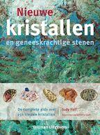Nieuwe kristallen en geneeskrachtige stenen - J. Hall (ISBN 9789059206540)