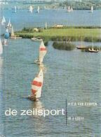 De zeilsport - Hermann Carl Anton van Kampen, J. Loeff
