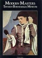 Modern masters - Museo Thyssen-bornemisza, José Álvarez Lopera (ISBN 9788488474056)
