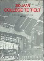 300 jaar college te Tielt - Jan Lerouge
