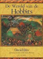 De wereld van de Hobbits - David Day, Lidia Postma, René van Rossenberg (ISBN 9789027461827)