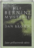 Het Bernini Mysterie - Dan Brown (ISBN 9789024555390)