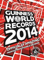 Guinness World Records - Unknown (ISBN 9789026134616)