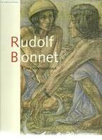 Rudolf Bonnet - H. de Roever-bonnet (ISBN 9789073187139)