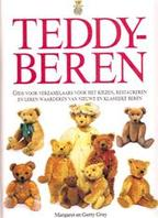 Teddyberen - Margaret Grey, Gerry Grey, Katie Preston, Betty Boiten (ISBN 9789067611985)