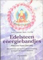 Edelsteen-energiebandjes - S. Sharamon, B.J. Baginski (ISBN 9789073798649)