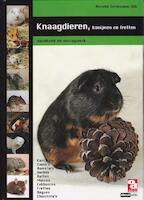 Knaagdieren, konijnen en fretten - A. Vermeulen-Slik (ISBN 9789058216069)