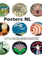 Posters NL - Cees W. [red.] De Jong, Martijn F. Le Coultre, Alston W. Purvis (ISBN 9789052120058)