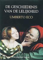 Geschiedenis van de lelijkheid - Umberto Eco (ISBN 9789035131965)