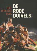 De Rode Duivels - Unknown (ISBN 9789491376665)
