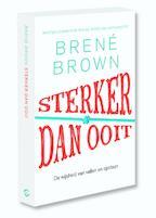 Sterker dan ooit - Brene Brown (ISBN 9789400505605)