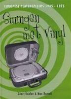 Europese platenspelers 1945-1975 - G. Koolen, Max Ramali (ISBN 9059471253003)