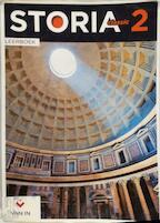 Storia classic 2 leerboek - Paul De Volder (ISBN 9789030671367)