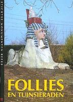 Follies en tuinsieraden - Meulenkamp (ISBN 9789053450406)