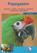 Papegaaien - N. Snelder (ISBN 9789058210647)
