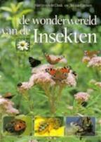 De wondere wereld van de insekten - Martin van der Donk, Amp, Teo van Gerwen (ISBN 9789021827414)