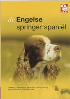 De Engelse springer Spaniel - S.C. Hermans (ISBN 9789058212436)