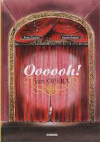Oooooh! van OPERA - Koen Crucke (ISBN 9789058384515)