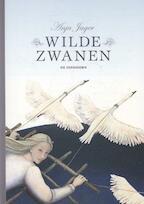 Wilde zwanen - Anja Jager (ISBN 9789058389114)