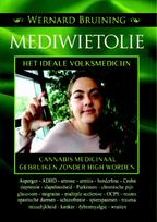 Mediwietolie - Wernard Bruining (ISBN 9789081835206)