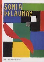 Sonia Delaunay - Sylvie Delpech (ISBN 9781845077679)