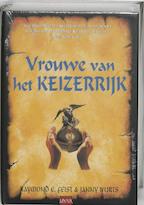 Vrouwe van het keizerrijk - Raymond E. Feist, Janny Wurts (ISBN 9789022537329)