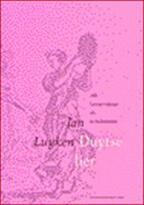 Duytse lier - Jan Luyken, Arie Jan Gelderblom (ISBN 9789053561478)