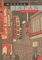 Modern Japan - Peter Duus (ISBN 9780395746042)